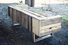 Recycling: Coole Möbel aus alten Paletten – Teil 2   KlonBlog