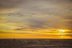 Outback sunrise (C) Greta van der Rol