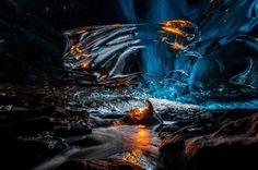 Fire and Ice by Einar Runar Sigurdsson