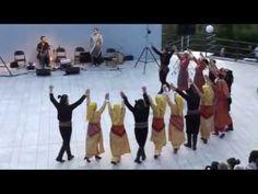 Πόντος - Ομάλ, Ούτσαϊ Folk Dance, Greek, Soccer, Wrestling, Songs, Music, Youtube, Traditional, Lucha Libre