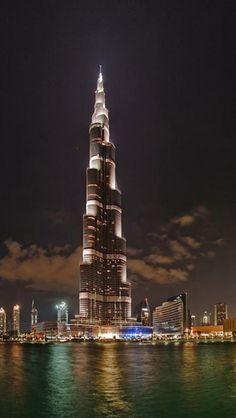 ✯ Dubai at Night