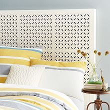 Headboards, Bed Frames & Bed Headboards | west elm