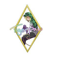 TigerPaw Logo by on DeviantArt Draw, Deviantart, Logos, To Draw, Logo, Sketches, Painting, Tekenen, Drawing