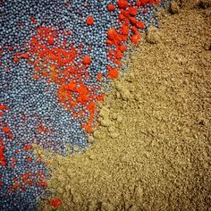Here we have Nasa's pictures of the surface of Mars. No not really, just a blend for the upcoming student spicebox! #nasa