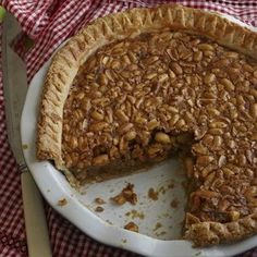 This recipe is courtesy of The Old Farmer's Almanac Everyday Baking Cookbook.
