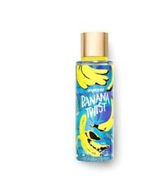 A la banane Perfume Diesel, Pink Perfume, Victoria Secret Spray, Victoria Secrets, Victoria Secret Fragrances, Victoria Secret Perfume, The Body Shop, Vanilla Lace, Products