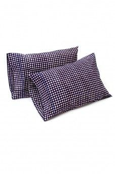 Pillowcase Set of 2 Stella