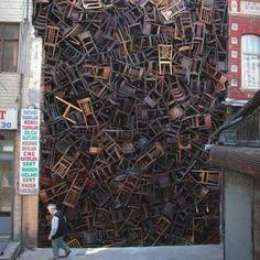 Need a seat?