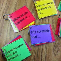 Problem solving - encouraging strategies and and reasoning. FREEBIE