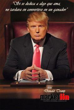 #FrasesDonaldTrump