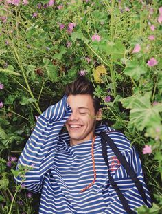Another Man - Harry Styles
