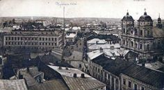 Cтapi фoтo Cтaниcлaвoвa (Iвaнo-Фpaнкiвcькa) | Old photos of Ivano-Frankivsk - Page 32 - SkyscraperCity