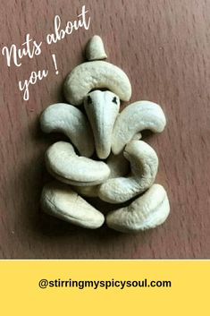 If you are nuts about him, go the eco-friendly way this Ganesh Chaturthi ! Source by stirringmyspicysoul ideas ideas for ganpati Arti Thali Decoration, Ganpati Decoration At Home, Diwali Decorations At Home, Ganapati Decoration, Fruit Decorations, Festival Decorations, Eco Friendly Ganpati Decoration, Diya Decoration Ideas, Housewarming Decorations