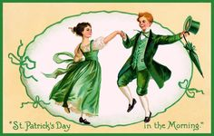 Preschool Playbook: Hello St. Patrick's Day