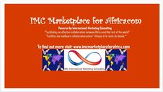 www.imcmarketplaceforafrica.com