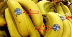 ΠΡΟΣΟΧΗ! Δείτε τι σημαίνουν τα νούμερα στις ετικέτες των φρούτων που αγοράζετε