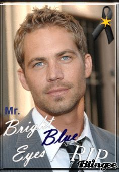 paul walker blingee - Google Search