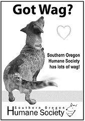 Wag  www.sohumane.org
