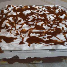 Boszorkánymáglya Recept képpel - Mindmegette.hu - Receptek Bb, Pudding, Food, Custard Pudding, Essen, Puddings, Meals, Yemek, Avocado Pudding