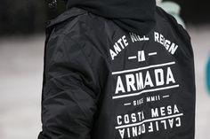 Hans Jacket | Armada Skis