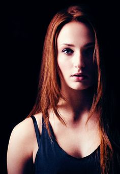 18 Hot TV Actresses You Should Get To Know Before They Hit It Big http://wnli.st/1KnKzd5 #SophieTurner