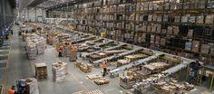 Negli stabilimenti di Amazon Italia i ritmi di lavoro sono davvero da attacco di panico?