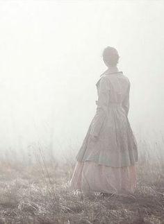 Story || Catherine || Period Dress