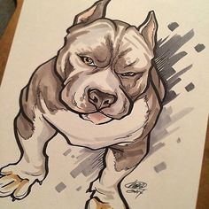 Art of MBB. — Check out my dude Turbo representing for the Pet...
