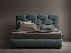 Double bed MAJAL | Bed - Flou