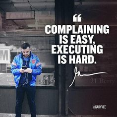 """Gary Vaynerchuk Quotes People Entrepreneur Tips Marketing 👉 Get Your FREE Guide """"The Best Ways To Make Money Online"""" Daily Quotes, Great Quotes, Quotes To Live By, Life Quotes, Mindset Quotes, Random Quotes, Awesome Quotes, Inspirational Quotes About Success, Success Quotes"""