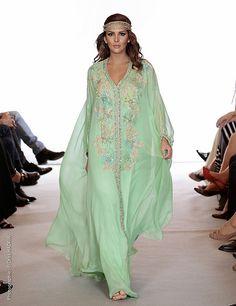 Oriental Fashion Show : Quand Paris fête les Mille et une Nuits des Temps modernes - Mode Beauté et Lifestyle sur Captendance