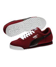 Cabernet Roma SL Nubuck 2 Sneaker - Men by PUMA  zulily  zulilyfinds Shoe  Game d3bbb5b86