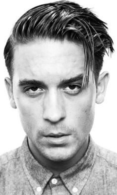 G Eazy haircut - Men's Hairstyle Mens Hairstyles Fade, Slick Hairstyles, Modern Hairstyles, Hairstyle Men, G Easy Haircut, High Fade Haircut, Popular Mens Haircuts, Hairstyles Haircuts, Haircuts For Men