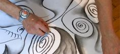 Art therapy helps fighting social isolation