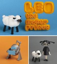 Leo The Maker Prince par Carla Diana