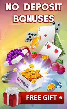 Looking for the best no deposit bonuses for 2021 available at online casinos? We've got them all here. Free cash bonus - this is the free money offered by the casino to players so as to allow them play without having to deposit their own funds. There can be an addition of free spins to a particular slot game. You have to play the free spins which will then accumulate some winning combinations. At the end of the free spins, an accumulated value of the free spins will be rewarded as cash… Play Slots Online, Play Free Slots, Online Casino Slots, Online Casino Games, Online Casino Bonus, Free Cash, Free Money, Free Casino Slot Games, Win Casino