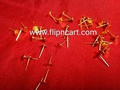 STUD BASES - Flipncart Online Shopping in Vizag| CRAFT MATERIALS, SILKTHREAD MATERIALS, QUILLING MATERIALS, TERRACOTTA MATERIALS, OFFERS, BANGLES, JUMKA BASES, IPIN, HEAD PINS, LOREALS, STUD BASES, BEAD CAPS, JUMP RINGS, STONE LACE, STONE CHAIN, PEARL CHAIN.