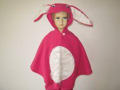 hase halloween fasching kostüm cape für kleinkinder von bighead5005