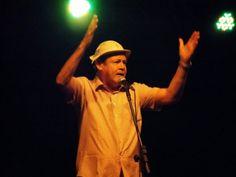 HORA DA VERDADE: EXCLUSIVO: Humorista Zé Lezim conversa com o blog ...