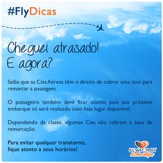 Dica compartilhada da Operadora de Viagens: Flytour PicadoTur - Consultoria em Viagens. Siga-nos.