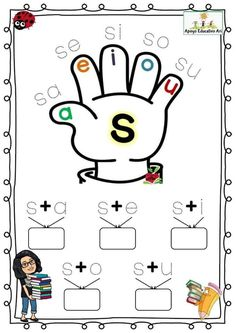 Simple Things You Need To Know When Home-schooling Your Kids Preschool Writing, Kindergarten Reading, Teaching Reading, Bilingual Education, Kids Education, Education Galaxy, Music Education, Higher Education, Alphabet Activities