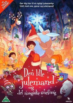 The Magic Snowflake 2013 full Movie HD Free Download DVDrip