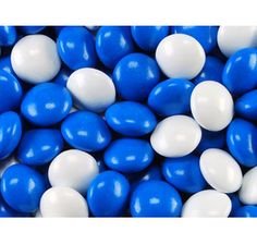 Just found Milk Chocolate Lentils - Azure Blue & White: 5LB Bag @CandyWarehouse, Thanks for the #CandyAssist!