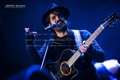 Alessandro Mannarino - Circo Massimo 31-12-2014