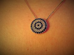 Check out this item in my Etsy shop https://www.etsy.com/listing/86275978/evil-eye-necklace-evil-eye-jewelry-evil