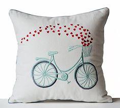Amore Beaute Handmade Decorative Cushion Covers - Heart B... https://www.amazon.co.uk/dp/B07C77LV1P/ref=cm_sw_r_pi_dp_x_J9npBb6Q32CCF