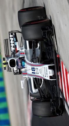 2017/8/11:Twitter:@MotorsportWeek‬: Williams' Lance Stroll says he is encouraged by progress made during opening half of rookie #F1 campaign motorsportweek.com/news/id/15574