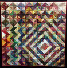 133 Best Log Cabin images   Log cabin quilts, Log cabins, Log cabin ... 8b17135b2b0e