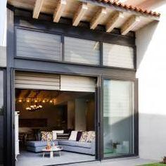 Casa Hornacina - VMArquitectura: Casas de estilo moderno por VMArquitectura