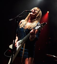 Grace Potter,I got moon beams in my eye Pop Art Pictures, Grace Potter, Music Express, Guitar Girl, Mademoiselle, Motown, Light Photography, Rock And Roll, My Girl